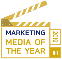 Marketing Media of The Year 2019