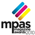 MPAS Magazine Awards 2010