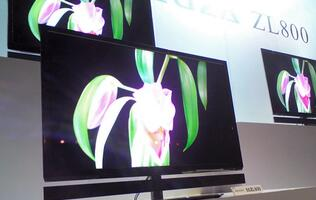 Toshiba's New 3D Regza TVs for 2011 Revealed