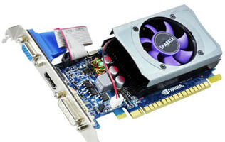 Sparkle Announces New Edition of GeForce GT 430 Graphics Cards With 512MB Memory Size