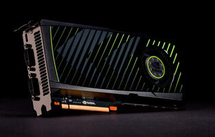 NVIDIA GeForce GTX 570 - Built with GTX 580 DNA