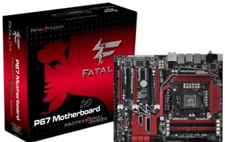 Fatal1ty and ASRock Reveal Partnership to Build Motherboards