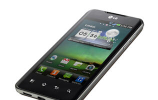 LG Announces Optimus 2X with NVIDIA Tegra 2 Processor and Android 2.2