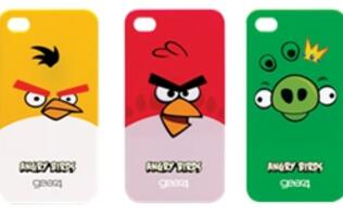 McCoy Introduces ANGRY BIRDS Protective Cases