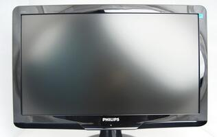 Philips 234EL2 Monitor - Affordable Entry Level Solution