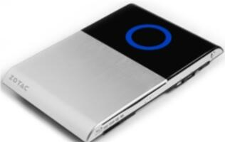 Zotac Announces the ZBOX Blu-ray AD03 Series