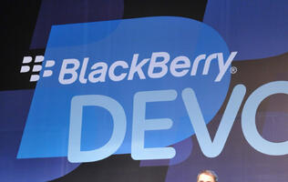 BlackBerry DevCon Asia 2011 - Asia's Big Show