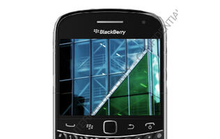 Images of BlackBerry Dakota with Touch Screen and QWERTY Keyboard Surfaces