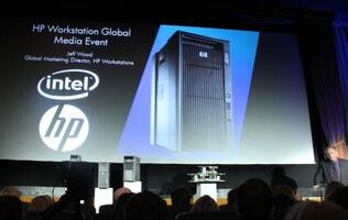 HP's New Workstations for 2010