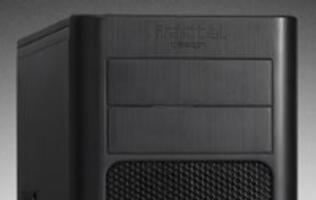 Fractal Design Launches New Arc Mini Case