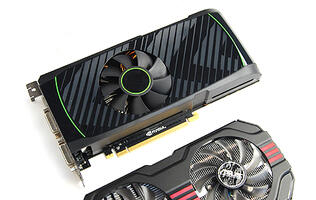 NVIDIA GeForce GTX 560 Ti SLI Performance Analysis