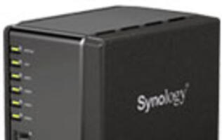 Synology Announces the DiskStation DS411slim