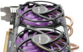 Sparkle Announces Calibre X560 Graphics Card With Arctic Cooling System