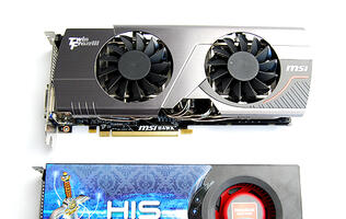 Exclusive: MSI R6870 Hawk - The Eagle Has Landed