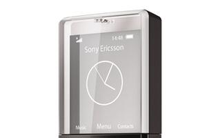 First Looks: Sony Ericsson Xperia Pureness