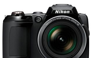 Nikon Rolls Out COOLPIX Spring Series