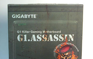 Gigabyte G1.Assassin Preview - Guns Ablazing