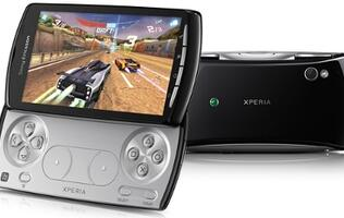 Sony Ericsson Introduces Xperia PLAY