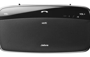 Jabra Cruiser2 Allows Safe Hands-Free Calls on the Road