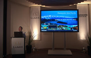 Panasonic Launches New Lumix Cameras in New Zealand