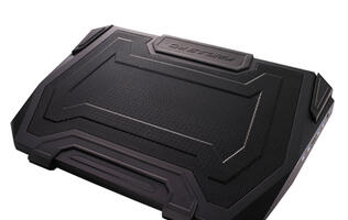 First Looks: Cooler Master Storm SF-19 USB 3.0 Notebook Cooler