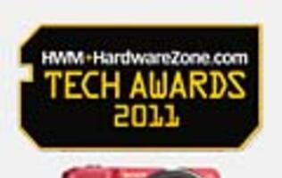 HWM+HardwareZone.com Tech Awards 2011 Editor's Choice - Part 1