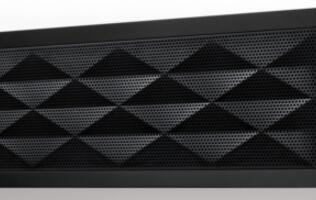 Courts Offers the Jambox Intelligent Wireless Speaker and Speakerphone