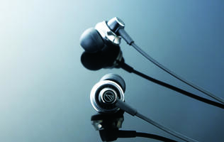 First Looks: Audio-Technica ATH-CKM77 In-ear Headphones