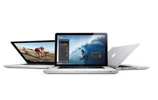 Apple Unveils New Macbook Pro with Intel Sandy Bridge and Thunderbolt Port