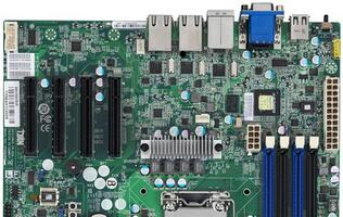 Tyan Debuts the New S5510 and S5512 Single-Processor Motherboards