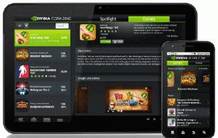 New Tegra Zone App Is Your Destination for the Best Mobile Games Optimised for Tegra