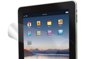 3M Introduces  Natural View Screen Protectors for Apple iPad and Mobile Phones Along with Mobile Privacy Film