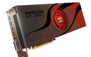 AMD Extends Graphics Performance Lead