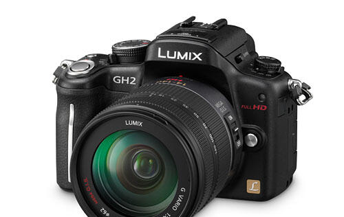 The Panasonic GH2: A Multi-Layered Camera of Diverse Might