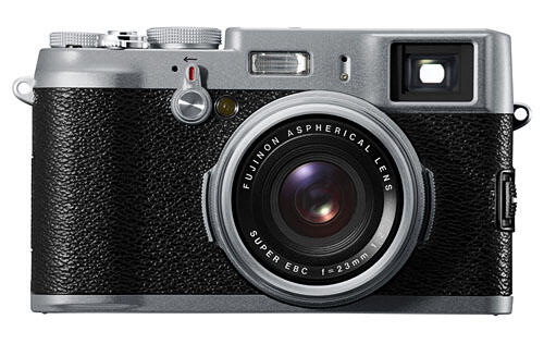The Fujifilm FinePix X100 - A Modern-Day Classic