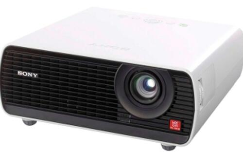 Sony Expands its VPL-E Series with the VPL-EW130 3LCD Projector