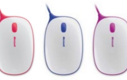Microsoft Introduces Mice with BlueTrack Technology
