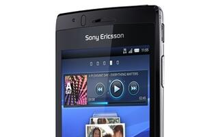 Sony Ericsson Xperia arc - Right on the Mark