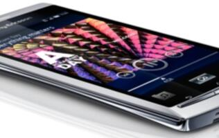 Sony Ericsson Introduces Xperia arc