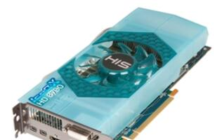 HIS Launches HIS 6790 IceQ X 1GB GDDR5 Graphics Card