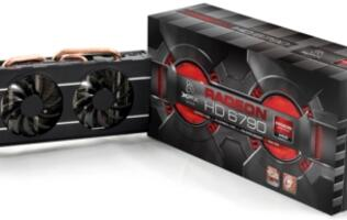 XFX Launches Radeon HD 6790
