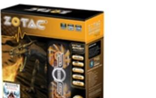 Zotac Announces GeForce GTX 580 AMP2! Edition