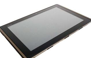ASUS Eee Pad Transformer Preview: Honeycombed