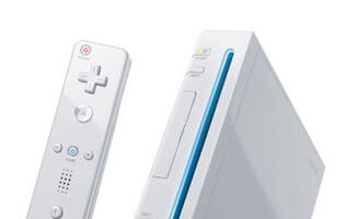 Nintendo Wii HD Expected Soon