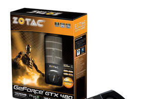 ZOTAC Unleashes Next Generation Graphics Cards