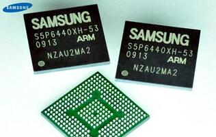 Samsung Preparing for Dual-Core 2GHz Smartphone