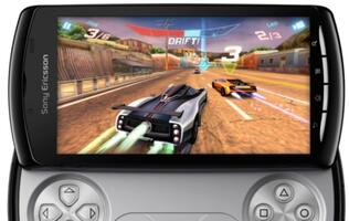 Sony Ericsson Launches Xperia PLAY