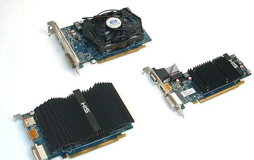 AMD's Young Turks - Radeon HD 6670 and 6570