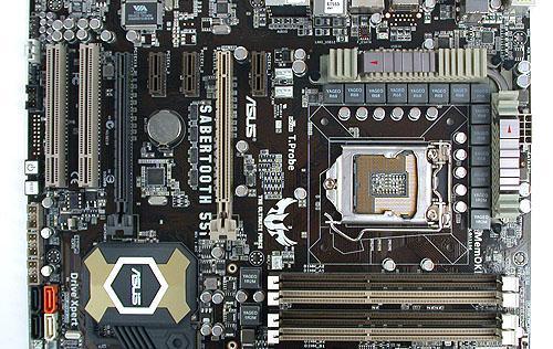 BIOS Settings & Test Setup : Military Grade - ASUS
