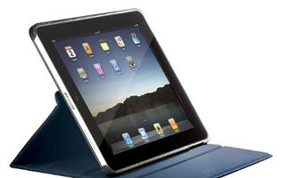 Targus Launches Range of iPad 2 Accessories